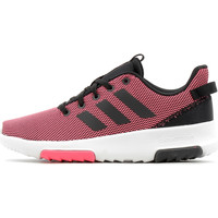 Zapatos Niños Running / trail adidas Performance Cloudfoam Racer TR enfant Rosa