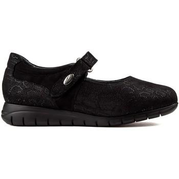 Zapatos Mujer Bailarinas-manoletinas Dtorres RENATA W NEGRO