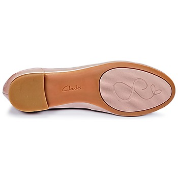 Clarks COUTURE BLOOM Nude