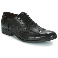 Zapatos Hombre Richelieu Clarks GILMORE LIMIT Negro / Leather
