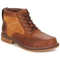 Zapatos Hombre Botas de caña baja Timberland Larchmont Chukka Oakwood