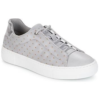 Zapatos Niño Zapatillas bajas Bullboxer AID006 Gris
