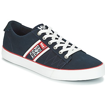 Zapatos Hombre Zapatillas bajas Helly Hansen SALT FLAG F-1 Azul
