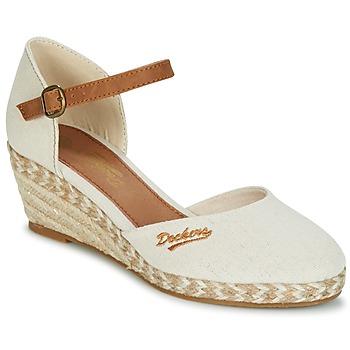 Zapatos Mujer Zapatos de tacón Dockers by Gerli TIRONY Desierto