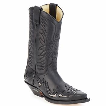 Botas Sendra boots CLIFF Negro 350x350