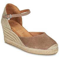 Zapatos Mujer Sandalias Unisa CARCERES Topotea
