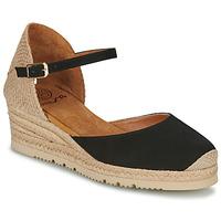Zapatos Mujer Sandalias Unisa CISCA Negro