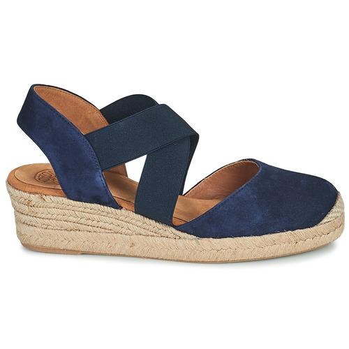 Zapatos Mujer Cele Marino Sandalias Unisa dCoerxB