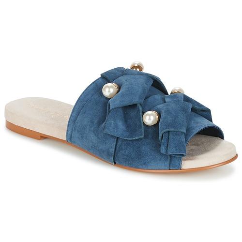 Cómodo y bien parecido Zapatos especiales KG by Kurt Geiger NAOMI-BLUE Azul