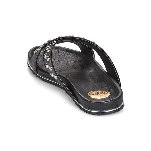 Mujer Alolajep Mujer Alolajep Negro ZuecosmulesBuffalo Zapatos Zapatos Alolajep Mujer ZuecosmulesBuffalo ZuecosmulesBuffalo Zapatos Negro NmnwO8v0