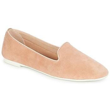 Zapatos Mujer Mocasín Buffalo YOYOLO Rosa