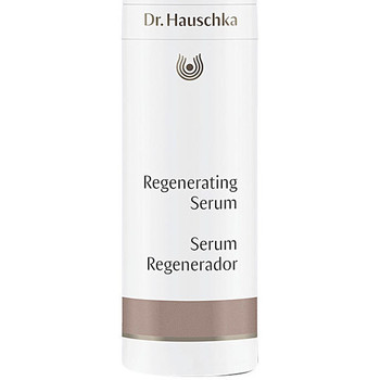 Belleza Mujer Hidratantes & nutritivos Dr. Hauschka Regenerating Serum  30 ml