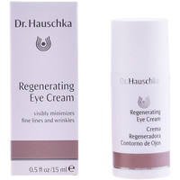 Belleza Mujer Antiedad & antiarrugas Dr. Hauschka Regenerating Eye Cream  15 ml
