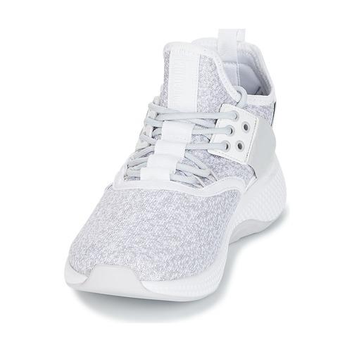 Zapatillas Bajas Bajas BlancoGris Mujer Zapatillas Mujer BlancoGris Bajas Zapatillas rodeQCxBW