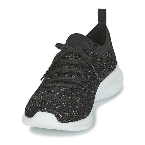 check out 0c488 8c28d ... Los últimos zapatos de descuento para hombres y mujeres Zapatos  especiales Skechers ULTRA FLEX Negro ...