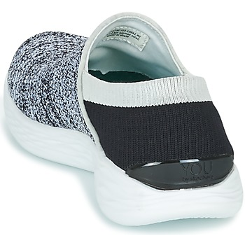 Skechers YOU Negro / Blanco