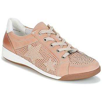 Zapatos Mujer Zapatillas bajas Ara ROM Rosa