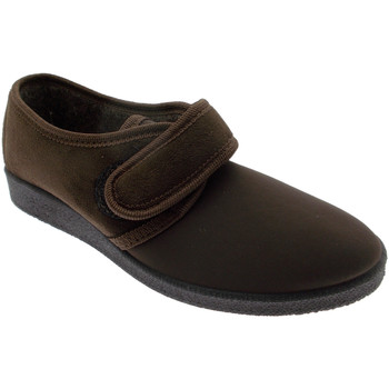 Zapatos Mujer Pantuflas Davema DAV392ma marrone