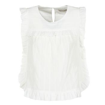 textil Mujer Tops / Blusas See U Soon 8111036 Blanco