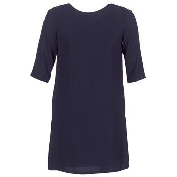 textil Mujer vestidos cortos See U Soon 8121053 Marino