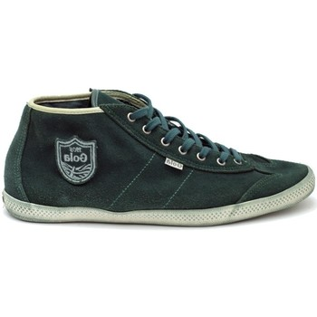 Zapatos Zapatillas altas Gola QUESTION Verde