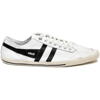 Zapatos Zapatillas bajas Gola QUOTA LEATHER Blanco