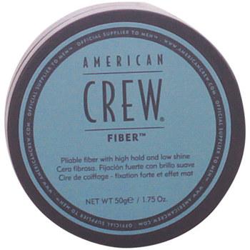 Belleza Hombre Fijadores American Crew Fiber 50 Gr 50 ml