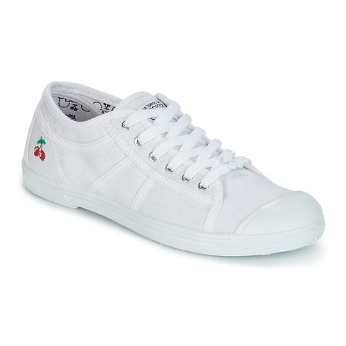 Bajas Mujer Mujer Bajas Zapatillas Zapatillas Blanco rCoQxWEdBe