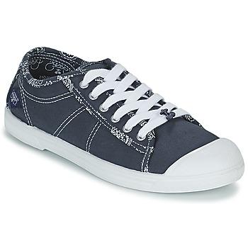 Zapatos Mujer Zapatillas bajas Le Temps des Cerises BASIC 02 Azul