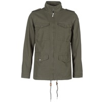 textil Hombre parkas Harrington ARMY JACKET Kaki