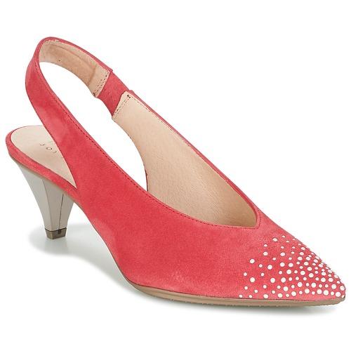 Casual salvaje Zapatos especiales Hispanitas MALTA-5K Coral