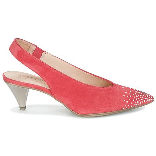 Coral Hispanitas Zapatos Mujer 5k Malta Sandalias 3TJlFcK1