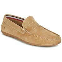 Zapatos Hombre Mocasín Casual Attitude IMOPO Beige