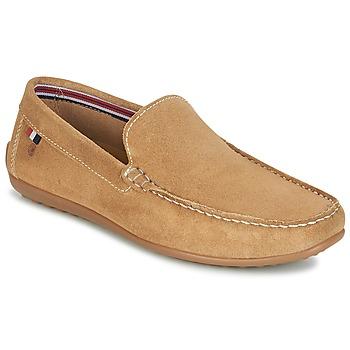 Zapatos Hombre Mocasín Casual Attitude IMOPOL Camel
