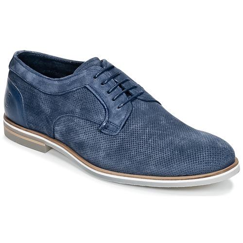 Zapatos casuales salvajes  Casual Attitude IQERQE Azul - - Envío gratis Nueva promoción - - Zapatos Derbie Hombre 1dfc5d