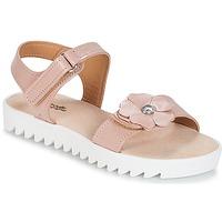Zapatos Niña Sandalias Citrouille et Compagnie ILODO Rosa