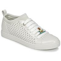 Zapatos Hombre Zapatillas bajas Vivienne Westwood SNEAKER ORB Blanco