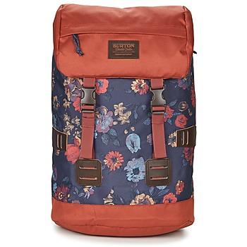 Bolsos Mochila Burton TINDER PACK 25L Naranja / Azul