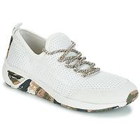 Zapatos Mujer Zapatillas bajas Diesel S-BKY Blanco