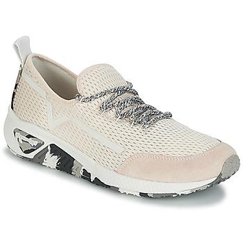 Zapatos Mujer Zapatillas bajas Diesel S-KBY Rosa