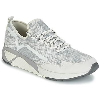 Zapatos Hombre Zapatillas bajas Diesel S-KBY Blanco