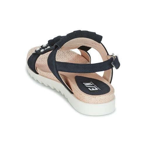 Par Chacal Zapatos Marino Mujer Nous Sandalias Elue yv80nPNwmO
