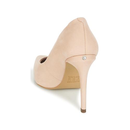 Mujer De Rosa Zapatos Tacón Dumond Noropa c5LASjRq34