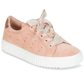 Zapatos Niña Zapatillas bajas Acebo's RAME Rosa