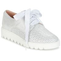 Zapatos Niña Derbie Acebo's MAPLATA Plata