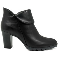 Zapatos Mujer Botines The Flexx DIPARTMENT Negro
