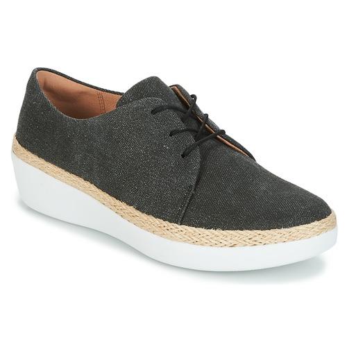 FitFlop Zapatos deportivos SUPERDERBY LACE UP SHOES para mujer Buscando Precios en línea Envío gratuito The Baratoest Orden de venta O3uLsSu