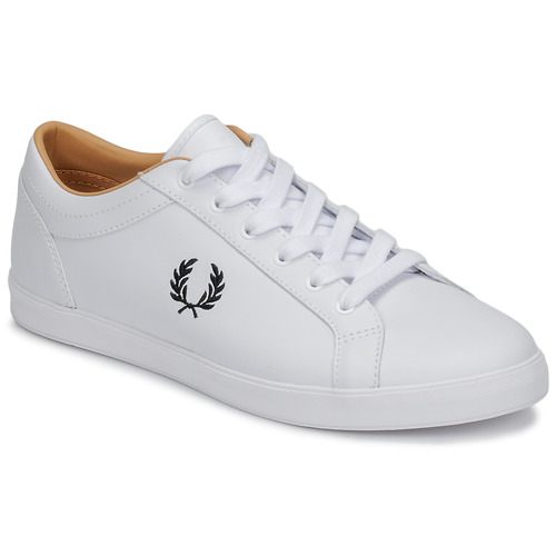 Fred Perry - BASELINE LEATHER