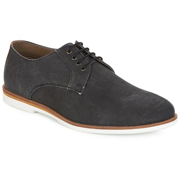 Zapatos Hombre Derbie Frank Wright YOUNG Negro