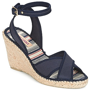 Zapatos Mujer Sandalias Pare Gabia KLINADA Marino